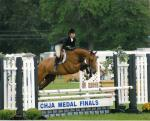 Catherine Maher and Montego Bay