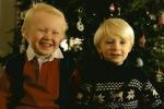 Finn and Noah Whalen