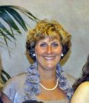 President's Award Sherry Lynch